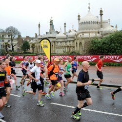 Brighton Marathon entry to re-open
