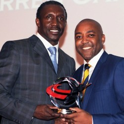 Darren Campbell among Hall of Fame inductees