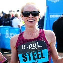 Gemma Steel added to Great Ireland Run line-up