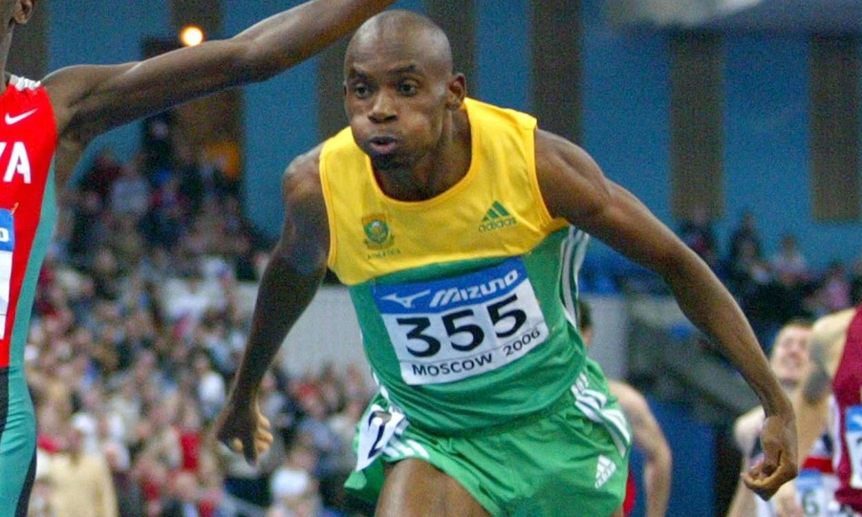 Mbulaeni Mulaudzi dies in car accident