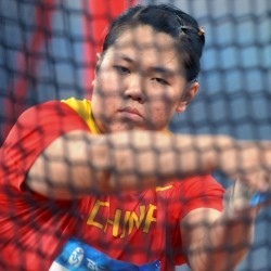 China's Zhang Wenxiu fails doping test