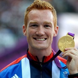 Neil Black: Funding is with medals in mind