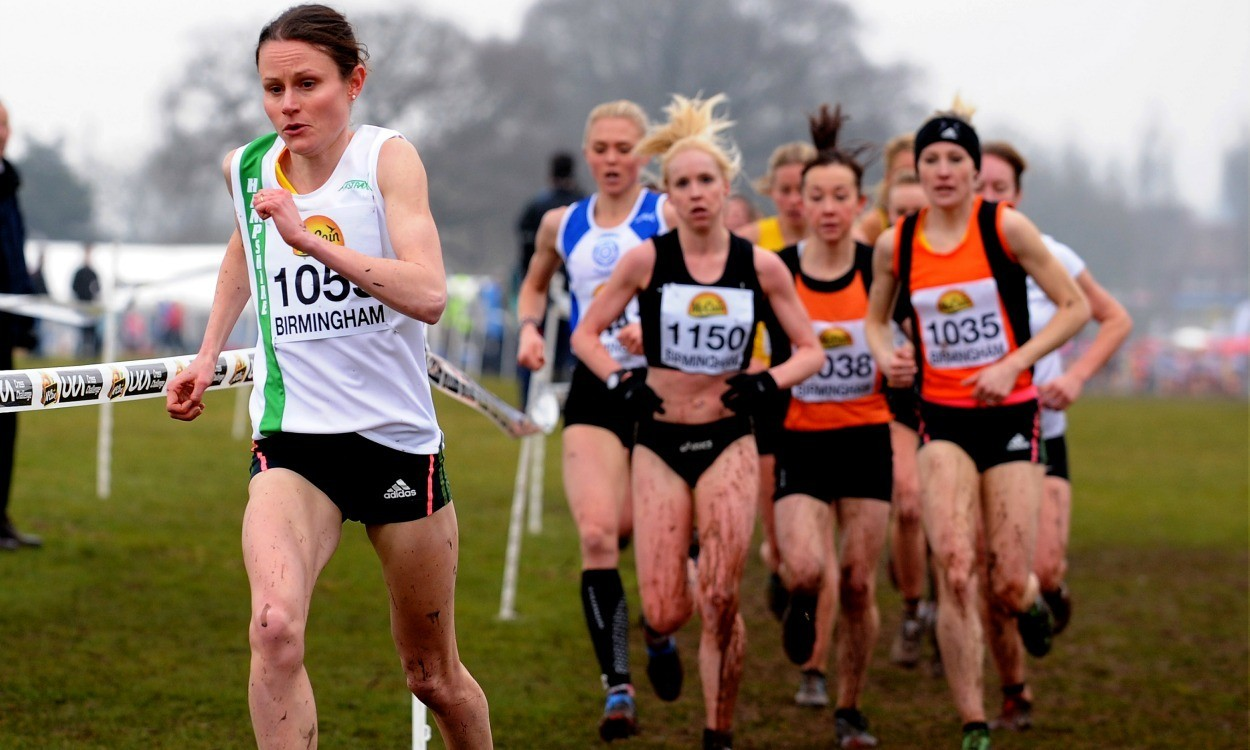Cross country: Psychology