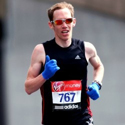 Doha marathon 'would be great race'