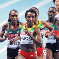 Tirunesh Dibaba to miss 2015 season