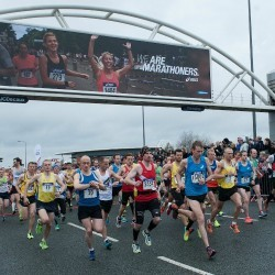 Introducing the ASICS Greater Manchester Marathon ambassadors