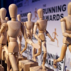 Athletics Weekly shortlisted in Running Awards