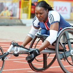 Anne Wafula Strike joins UK Athletics board