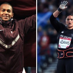 Barshim and Adams among winners in AW Readers' Choice Awards