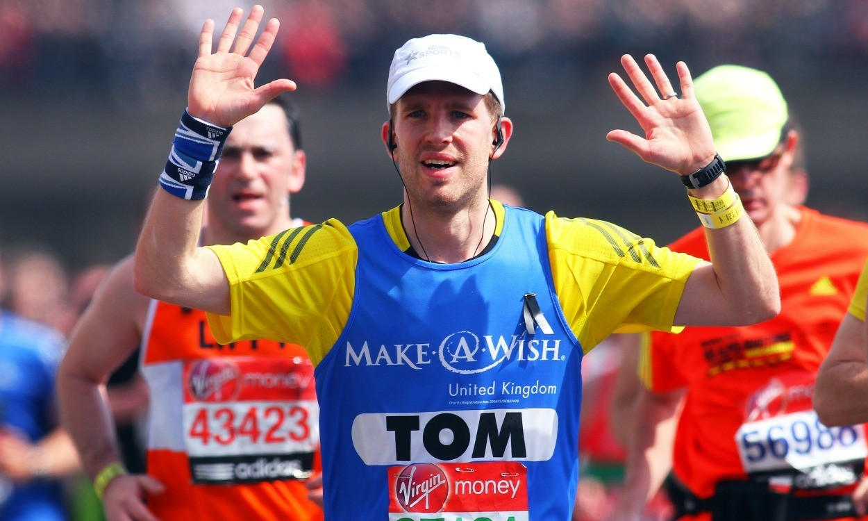 Is the marathon running away with itself?
