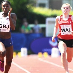 After Glasgow, Hannah Brier has Cali in her sights
