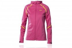 Asics Fuji Softshell Jacket