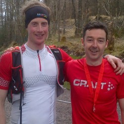 Ricky Lightfoot to lead GB IAU World Trail Championships team