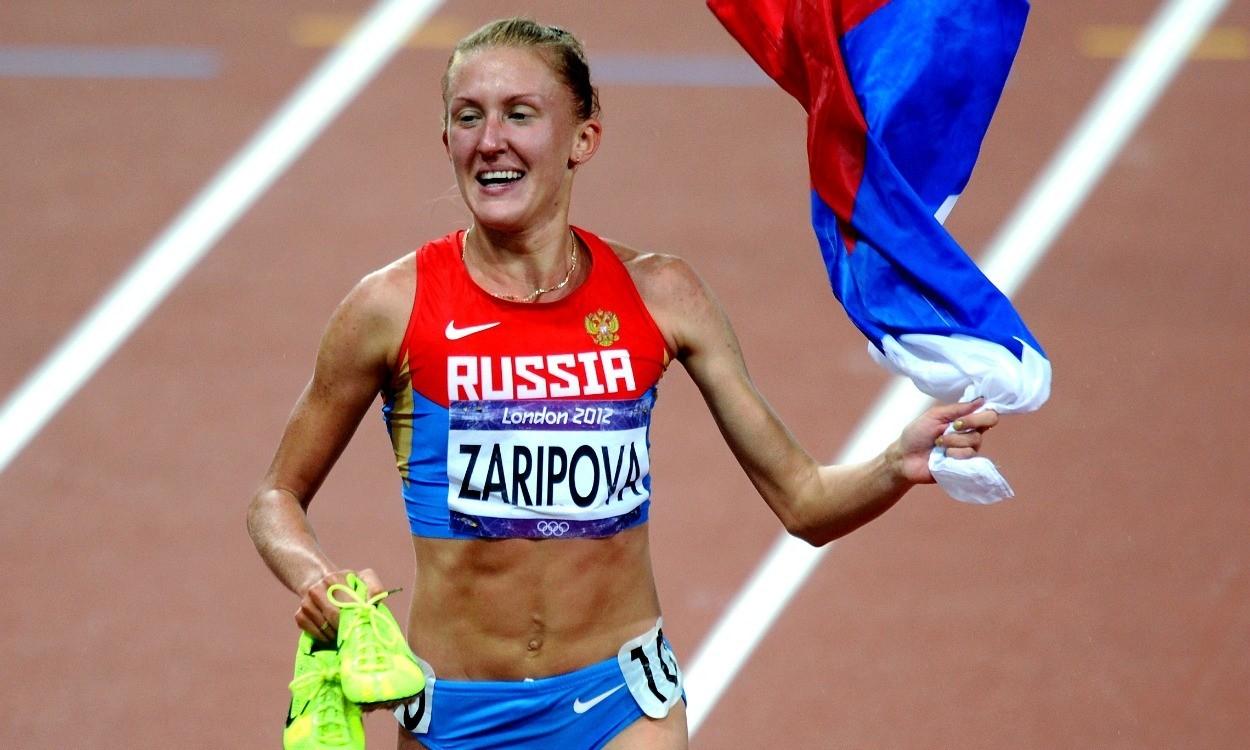Yuliya Zaripova and Tatyana Chernova handed doping bans