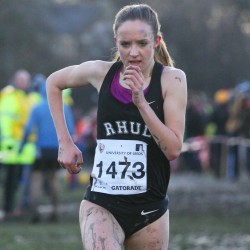 Gorecka, Judd and Hay set for BUCS cross country battles