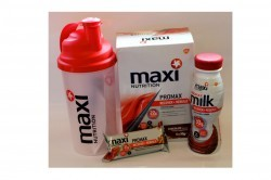 MaxiNutrition Sports Nutrition Starter Kit