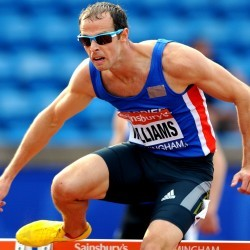 Rhys Williams and Gareth Warburton warn athletes not to take supplements