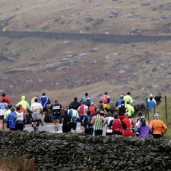 Snowdonia Marathon spots sell out in just two days