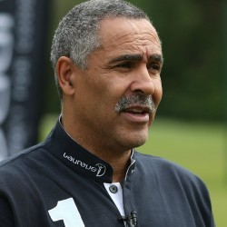 "Athletics bouncing back after time ""in the doldrums"", says Daley Thompson"