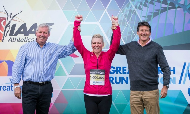 From the Great North Run to Round the Bays