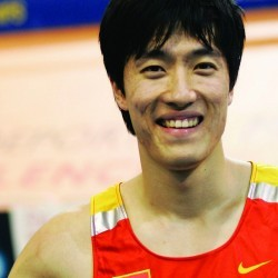Liu Xiang announces retirement