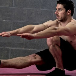 Strength training: Bodyweight exercises