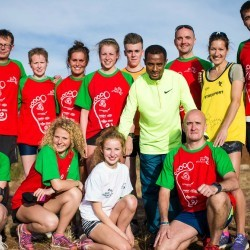 Great Run Club Challenge returns for 2015