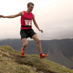 Downhill running – Tom Addison's top tips
