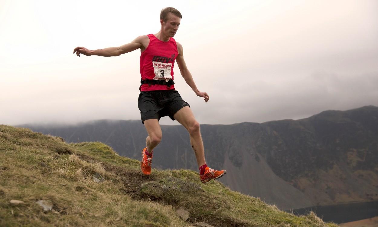 Downhill running – Tom Addison's top tips