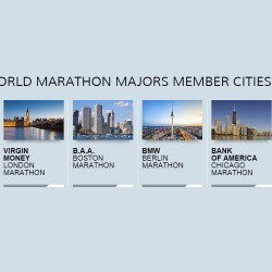 "World Marathon Majors series to feature ""unprecedented anti-doping protocols"""