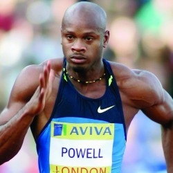 Asafa Powell's management to sue supplement company Epiphany D1