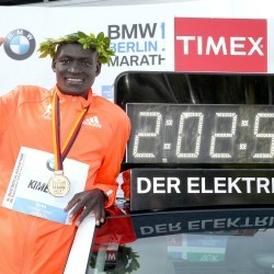 Dennis Kimetto added to Boston Marathon field – global update