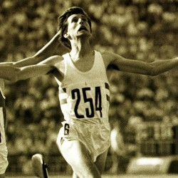 Olympic history: Men's 1500m