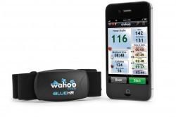 Wahoo Fitness BlueHR