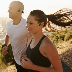 Win a pair of AfterShokz Bluez 2 open ear headphones