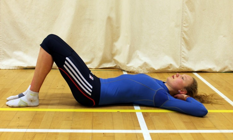 Good and bad breathing in athletics