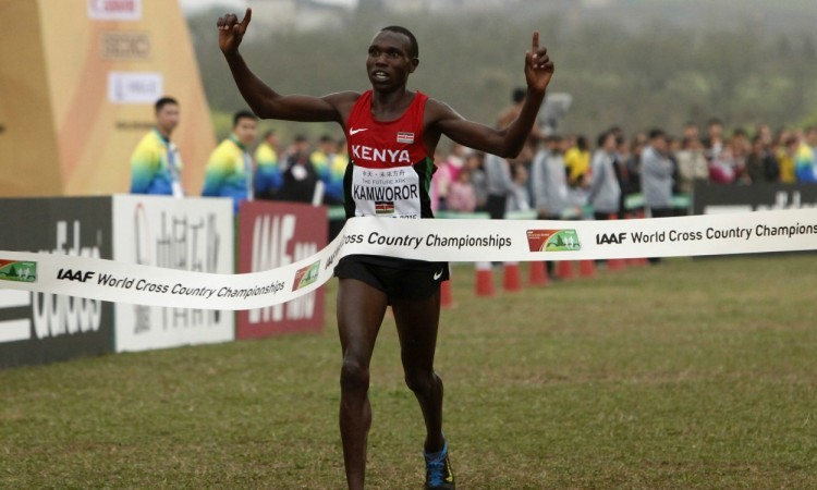World Cross preview: Athletes ready for competition in Kampala