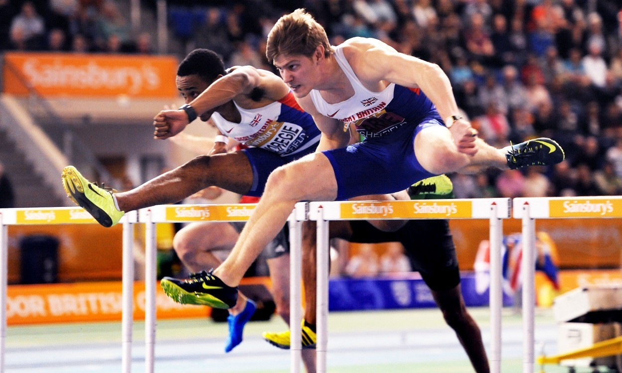 Lawrence Clarke eyeing Beijing after 'most consistent season ever'