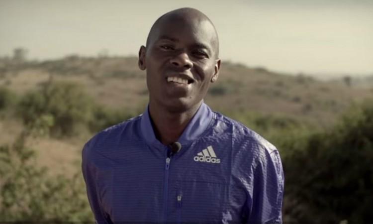 Patrick Makau's training tips