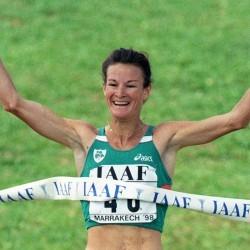 Sonia O'Sullivan suggests World Cross continental team competition idea