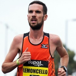 Andrew Lemoncello returns to Scotland for comeback