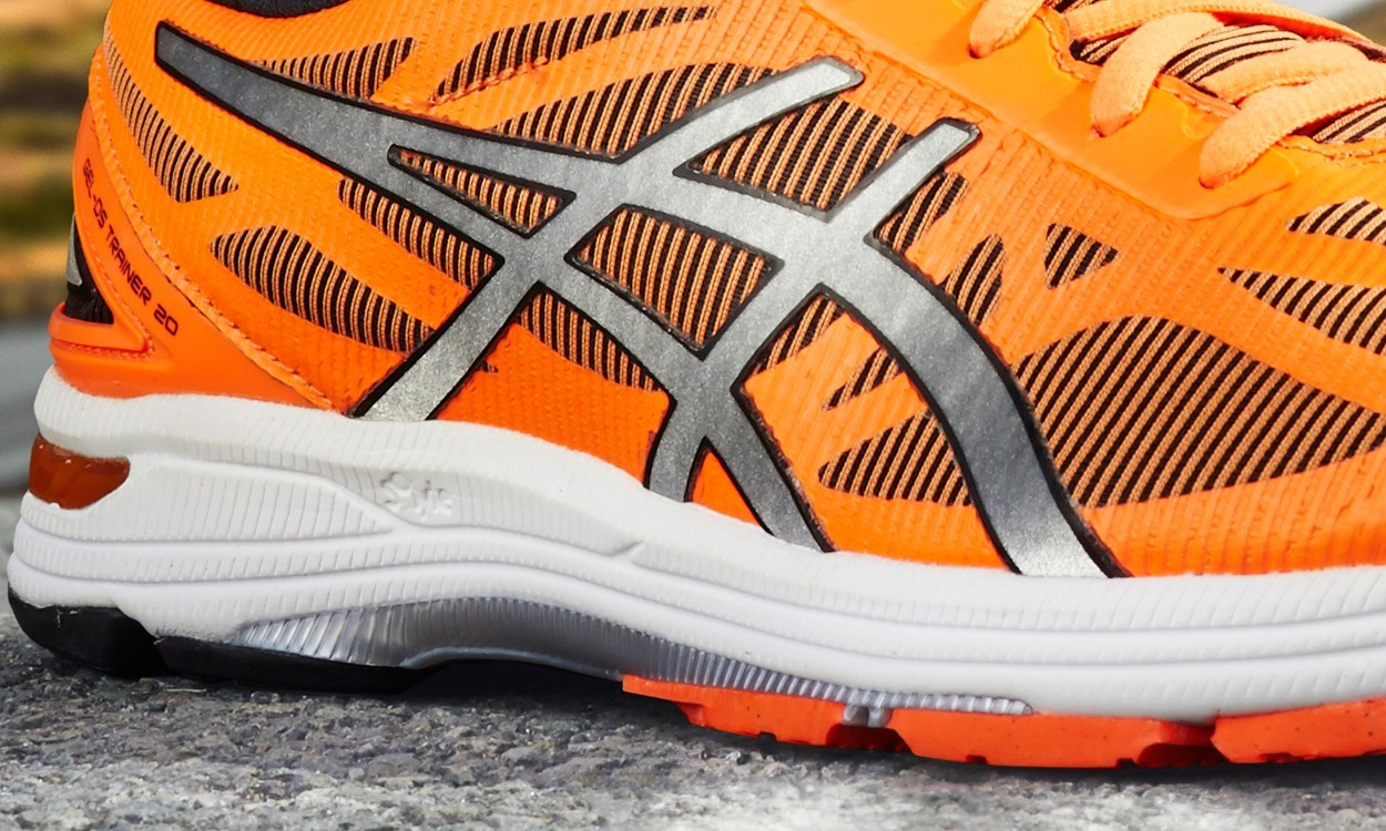 asics gel trainer 20 review