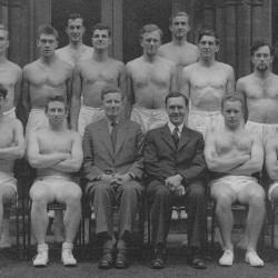 The history of Brunel athletics