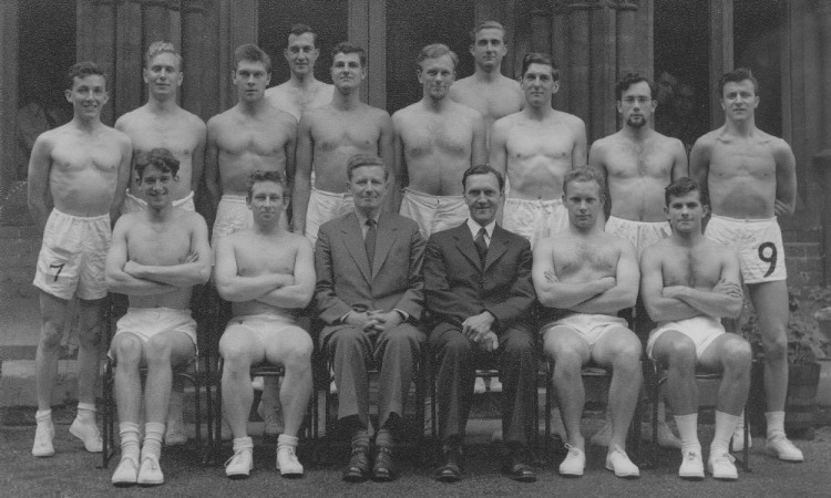 The history of Brunel athletics