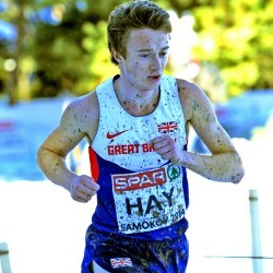 Jonny Hay to captain GB World Cross team in Guiyang
