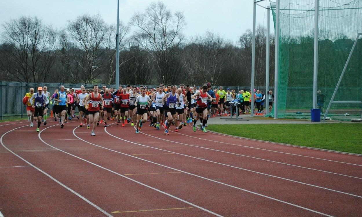 Race organiser responds to Spen 20 saga