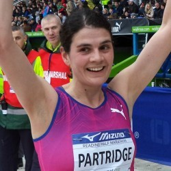 Vitality Reading Half Marathon kicks off Run Britain Grand Prix series