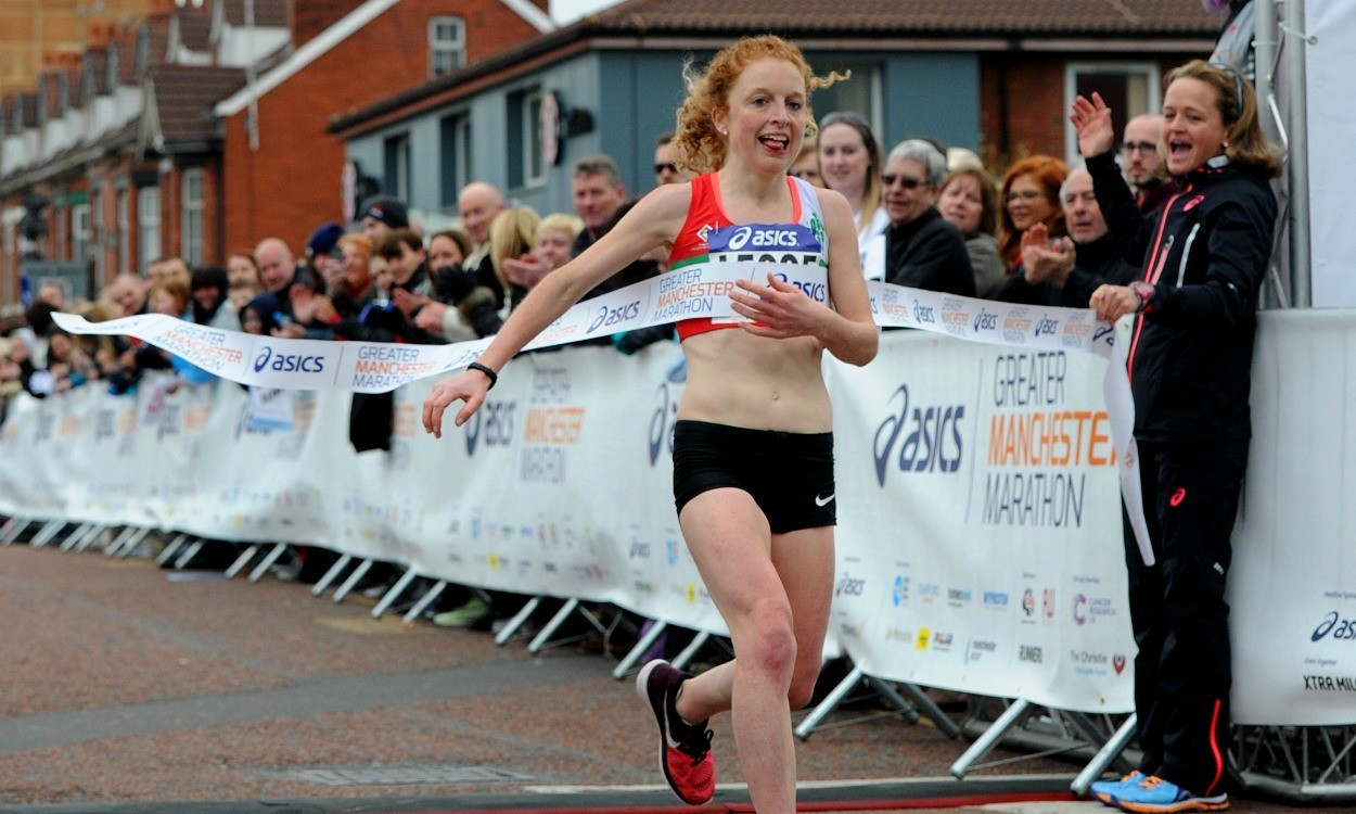 British trio to compete at inaugural IAU 50km World Championships