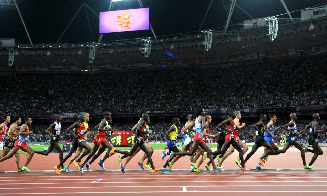 IAAF approves entry standards for Rio 2016 Olympic Games