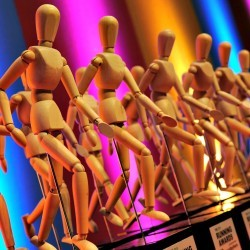 ASICS Greater Manchester Marathon among Running Awards winners